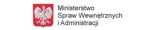 logo Ministerstwa Spraw Wewnętrznych i Administracji