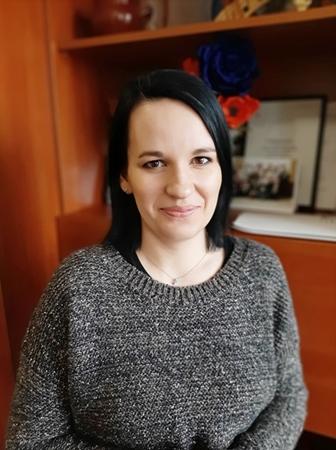 Magdalena Łotysz