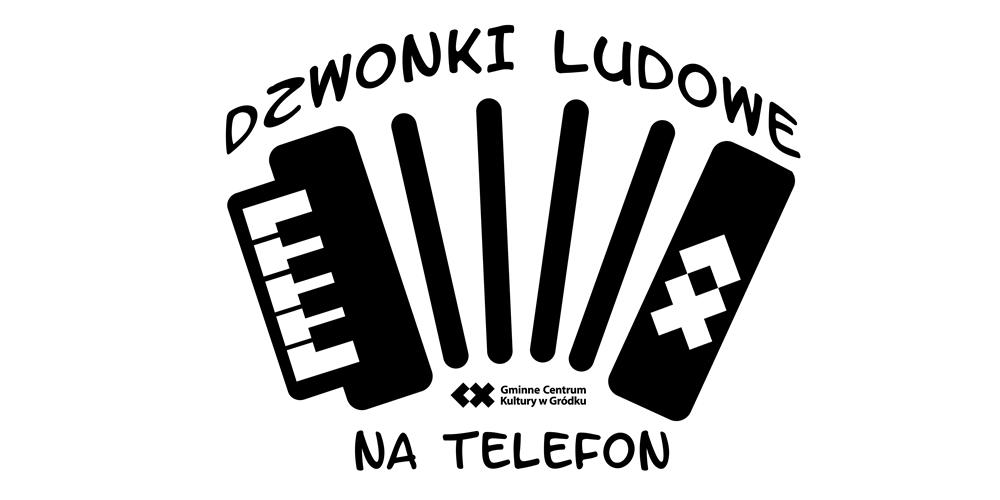 Logo Dzwonki na telefon